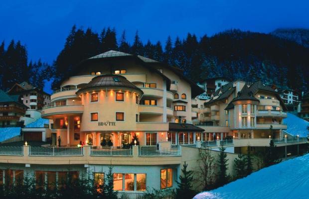 фотографии отеля Brigitte изображение №39