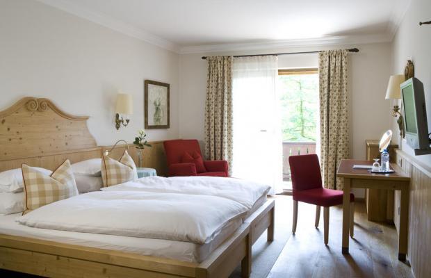 фотографии отеля Gasthof Brandstatter изображение №11