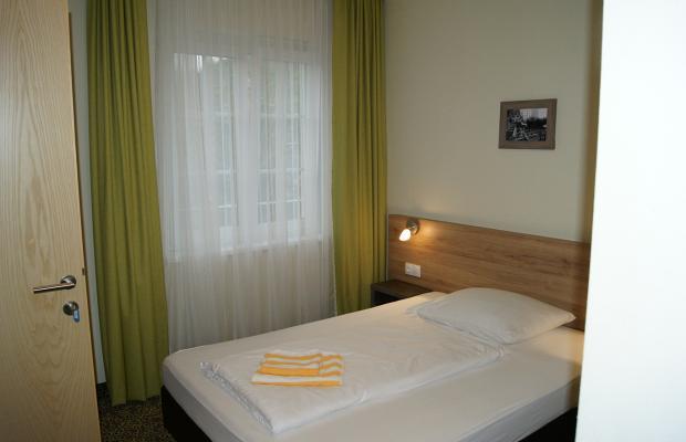 фотографии отеля Lindenhof изображение №19