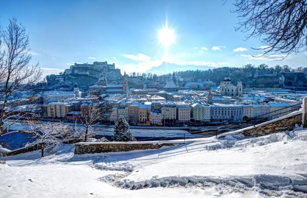 фотографии Hotel Garni Evido изображение №8