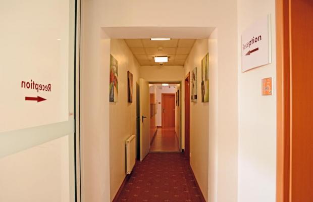 фото отеля Hotel Garni Evido изображение №5