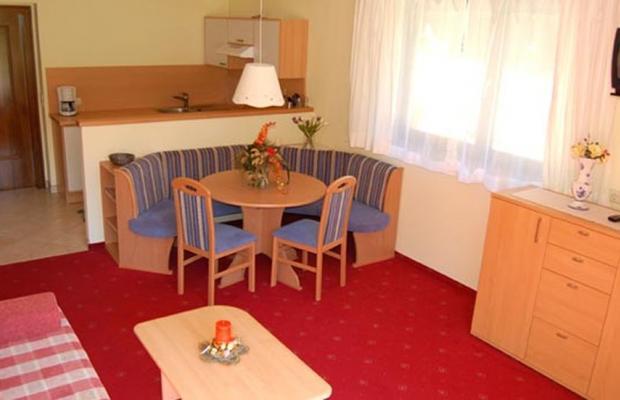 фото отеля Landhaus Heuberger изображение №17
