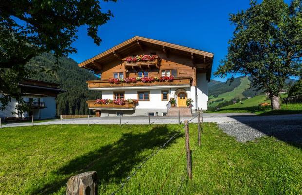 фотографии отеля Thurnerhof изображение №3