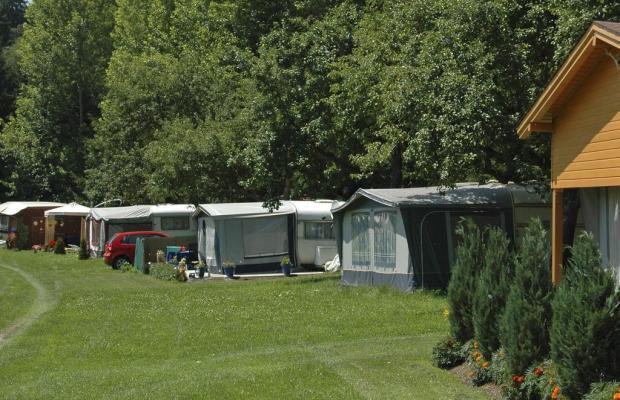 фото Gasthof-Camping Lindenhof изображение №2