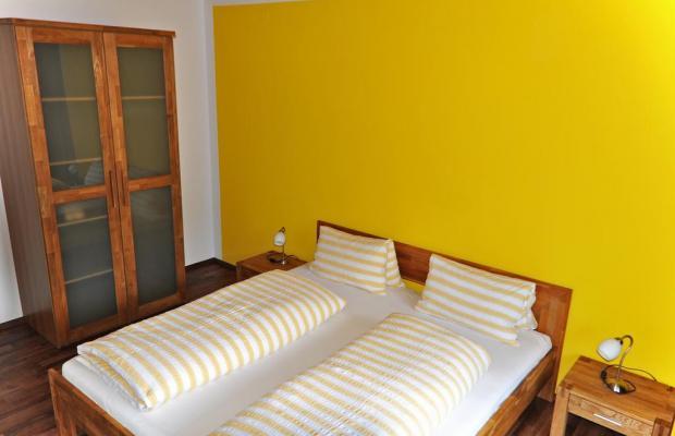 фотографии Apartments Gletscherblick изображение №12