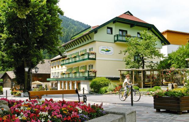 фотографии отеля Hotel Alte Post изображение №3