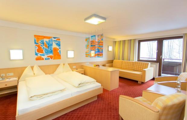 фотографии Kunst-Hotel Kristina изображение №28
