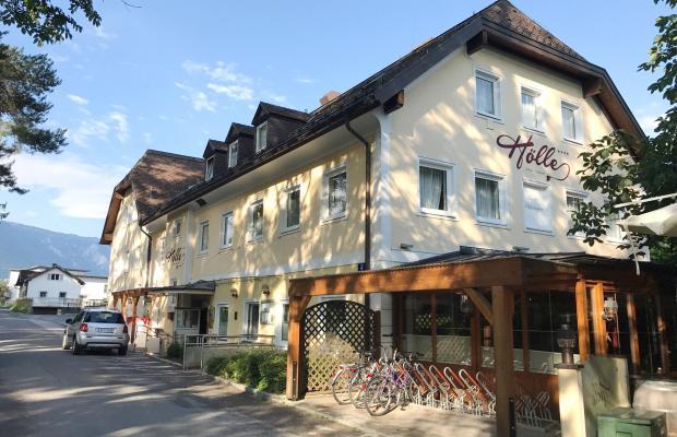фото отеля Gasthof Hoelle изображение №1