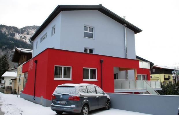 фотографии отеля Alpine Appart (ex. Pension Reiter) изображение №19