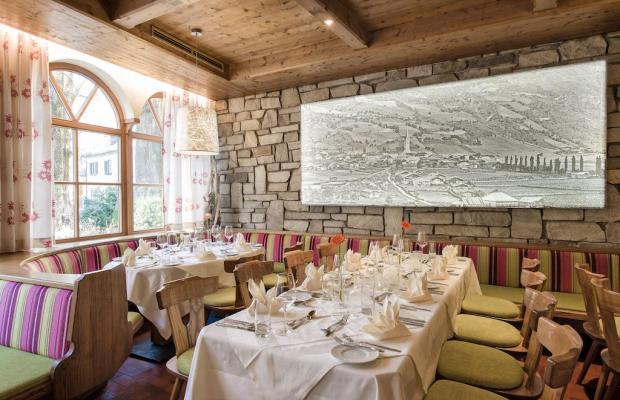 фото отеля Der Salzburgerhof изображение №25