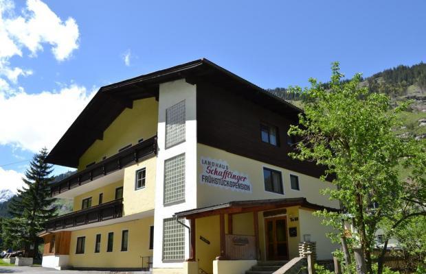 фото Landhaus Schafflinger изображение №6