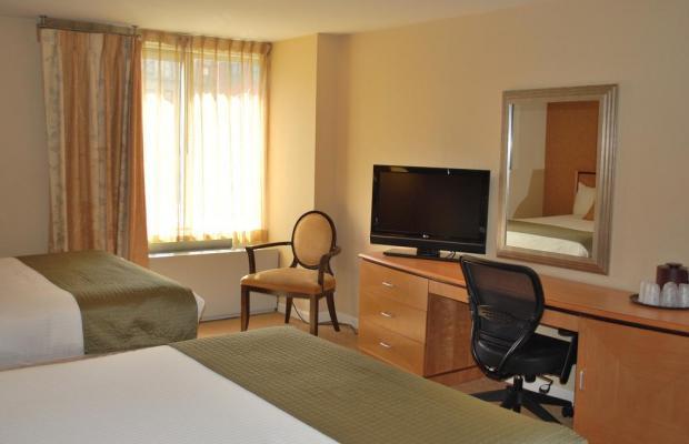 фотографии отеля Skyline изображение №11