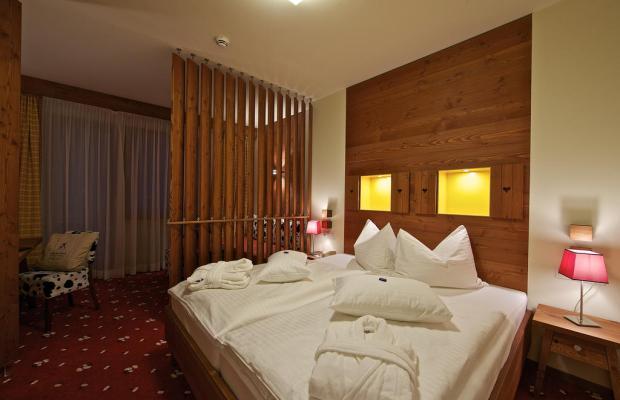 фотографии отеля Falkensteiner Hotel Sonnenalpe изображение №3