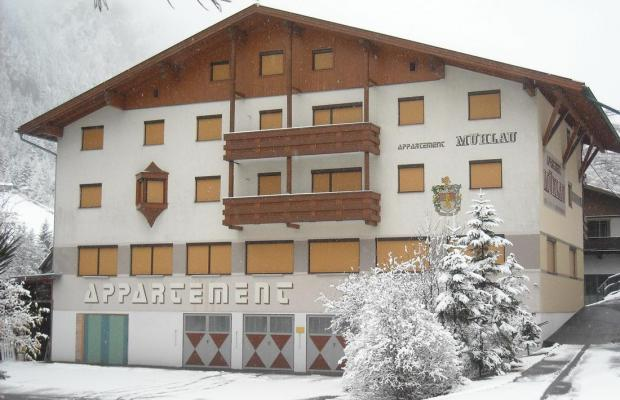 фото отеля Muehlau изображение №1