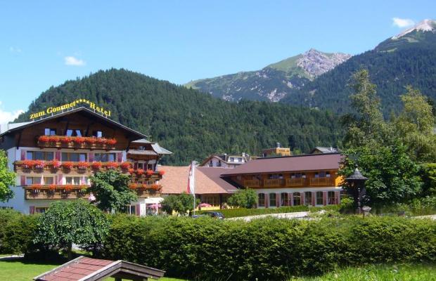фотографии отеля Aktivhotel Zum Gourmet (ex. Wellnesshotel Zum Gourmet) изображение №35