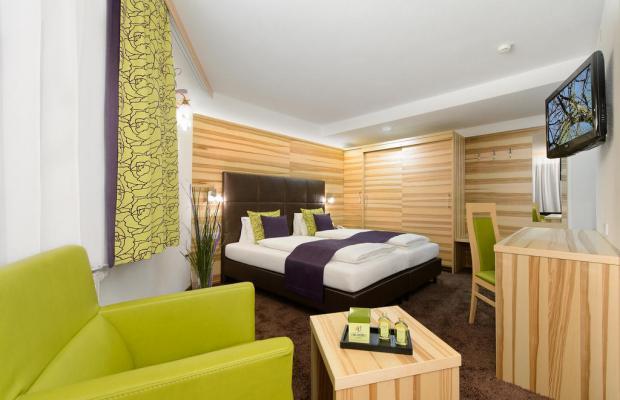 фото отеля Aktivhotel Zum Gourmet (ex. Wellnesshotel Zum Gourmet) изображение №29
