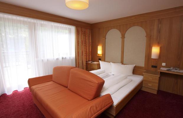 фотографии отеля Gastehaus Franz Riml изображение №27