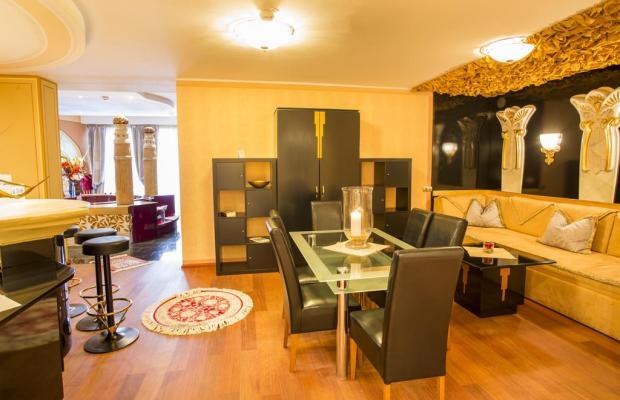 фото Schlosshotel Lacknerhof  изображение №10
