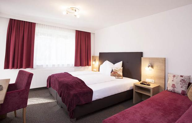 фото отеля Haus Laendle изображение №5