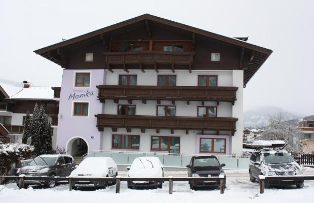 фото отеля Pension Monika изображение №9