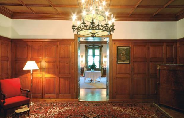 фотографии отеля Villa Solitude изображение №15