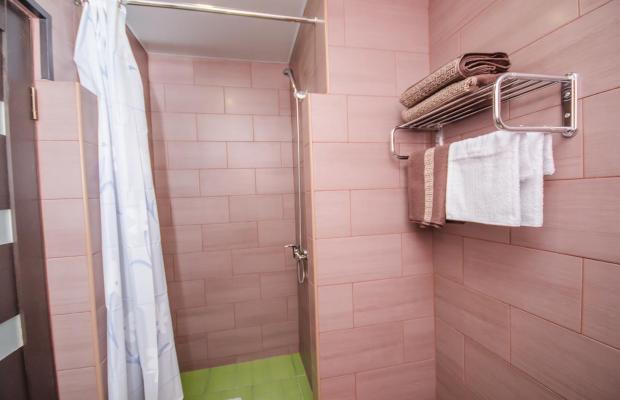 фото отеля Крымская Ницца (Krymskaja Nitsa) изображение №21
