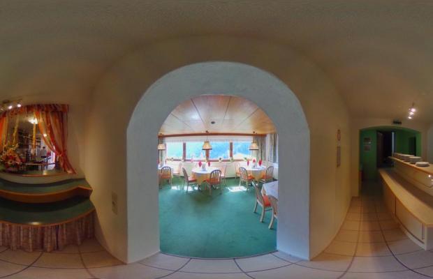 фотографии отеля Silvretta изображение №19