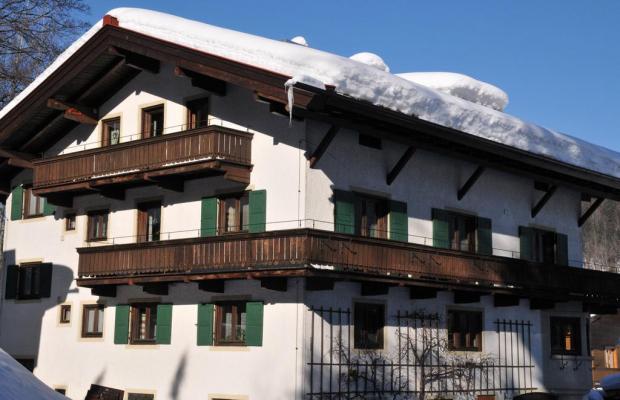 фото отеля Haus Eugenie изображение №1