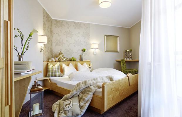 фотографии отеля Appartement Montanara изображение №7
