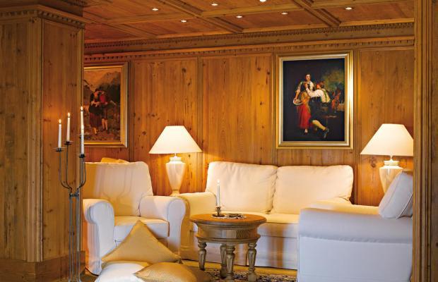 фото отеля Schlosshotel Ischgl (ex. Schlosshotel Romantica) изображение №45