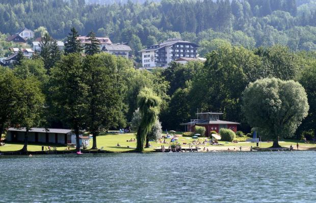 фотографии Hotel Bellevue изображение №12