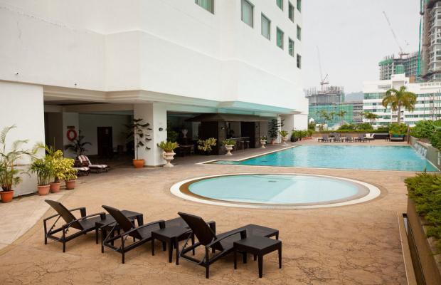 фото отеля Evergreen Laurel изображение №61