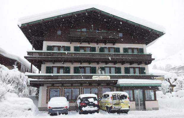 фотографии отеля Pension Norika изображение №11