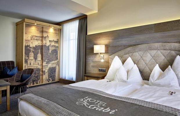 фото Hotel Gabi (ex. Wohlfuhlhotel Gabi - Wals) изображение №18