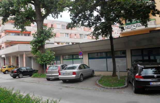фото отеля Ferienwohnung Mitterbauer изображение №1