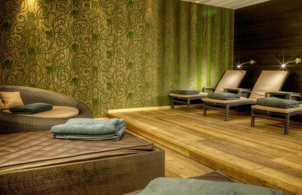 фото Hotel Restaurant Spa Rosengarten изображение №10