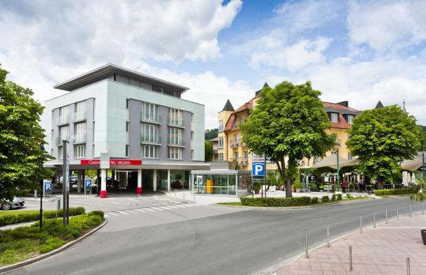 фото отеля Casino hotel Velden изображение №1