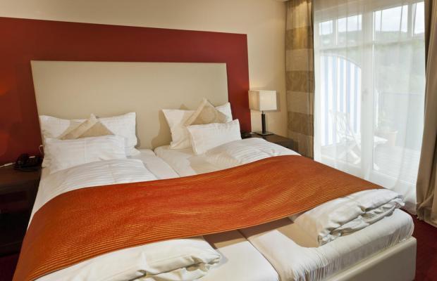фотографии отеля Casino hotel Velden изображение №7