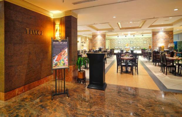 фото отеля Shangri-La Kota Kinabalu изображение №13