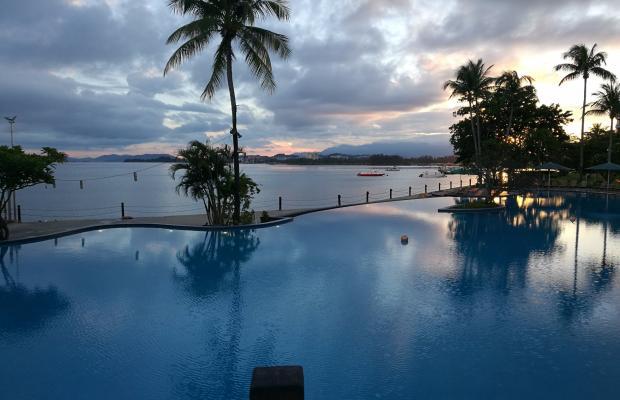 фото Shangri-La Kota Kinabalu изображение №2