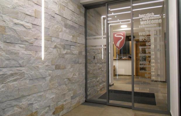 фото отеля Pension Siegmundshof изображение №17
