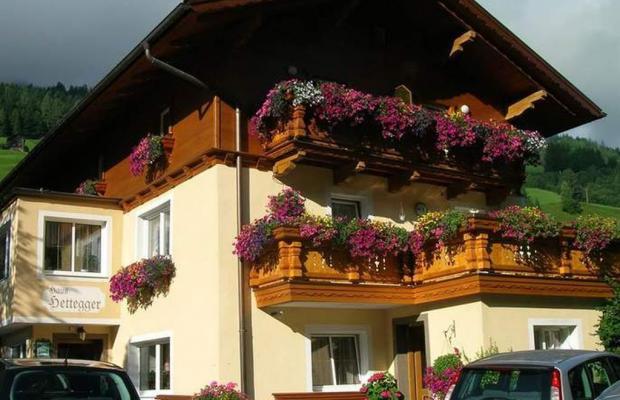 фотографии отеля Haus Hettegger изображение №11