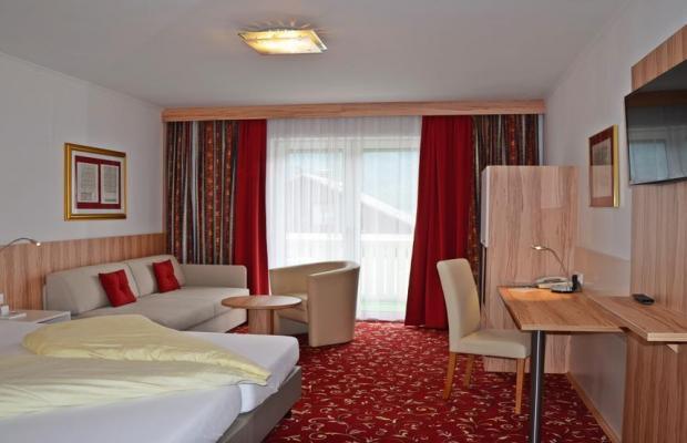 фотографии отеля Sonnenhugel изображение №15