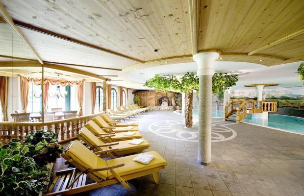 фотографии отеля Familien-Wellnesshotel Seiwald изображение №19