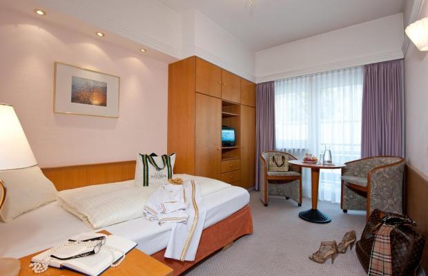фотографии отеля Astoria Garden - Thermenhotels Gastein (ex. Thermal Spa Astoria) изображение №15
