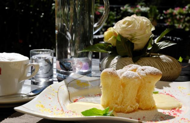 фотографии отеля Astoria Garden - Thermenhotels Gastein (ex. Thermal Spa Astoria) изображение №3