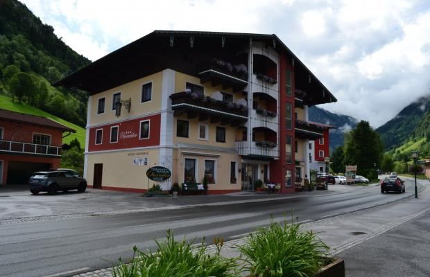 фото отеля Pension Oberreiter изображение №1