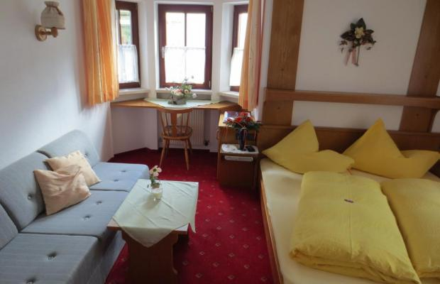 фото отеля Alpenhausl изображение №13