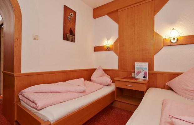 фотографии отеля Alpenruhe изображение №3