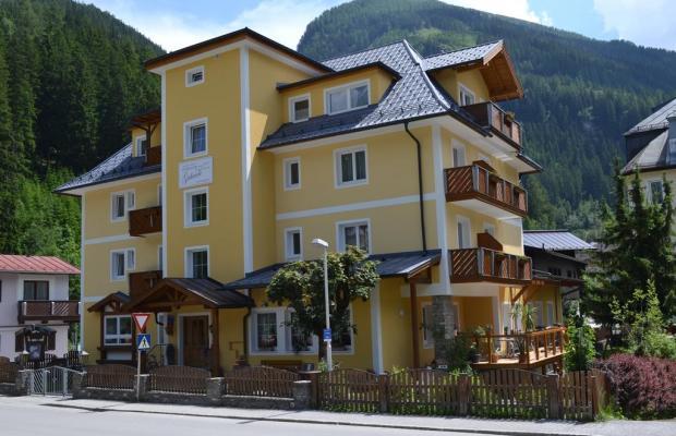 фото отеля Pension Gabriele изображение №9